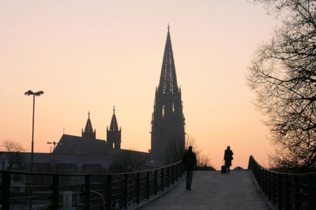 Freiburg M�nster