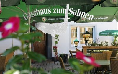 Gasthaus Salmen Steinenstadt