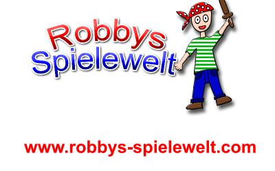 Robbys Spielewelt – Holzspielzeug, Spielwaren, Dekorationsartikel