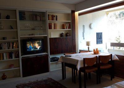 Ferienwohnung Appartement 112